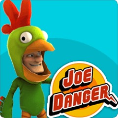 'Joe Danger' Costume Pack: Chicken-Joe