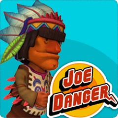 """Joe Danger"" Costume Pack: Geronim-Joe"