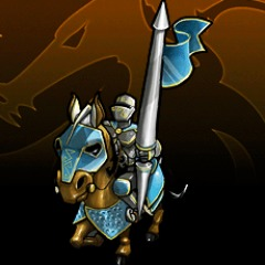 HOARD™ Knight Avatar