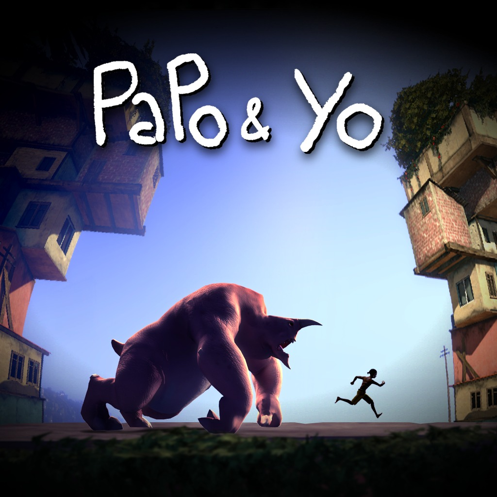Papo & Yo Full Game