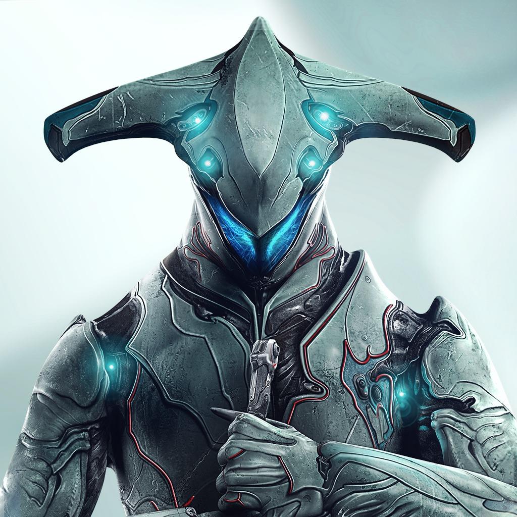 Warframe®: Loki Avatar