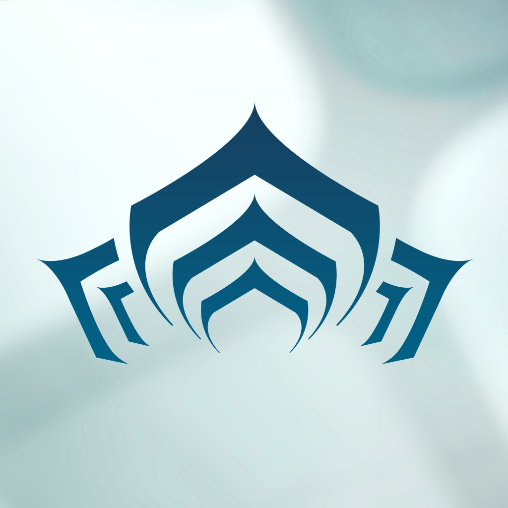 Warframe®: Lotus Symbol Avatar