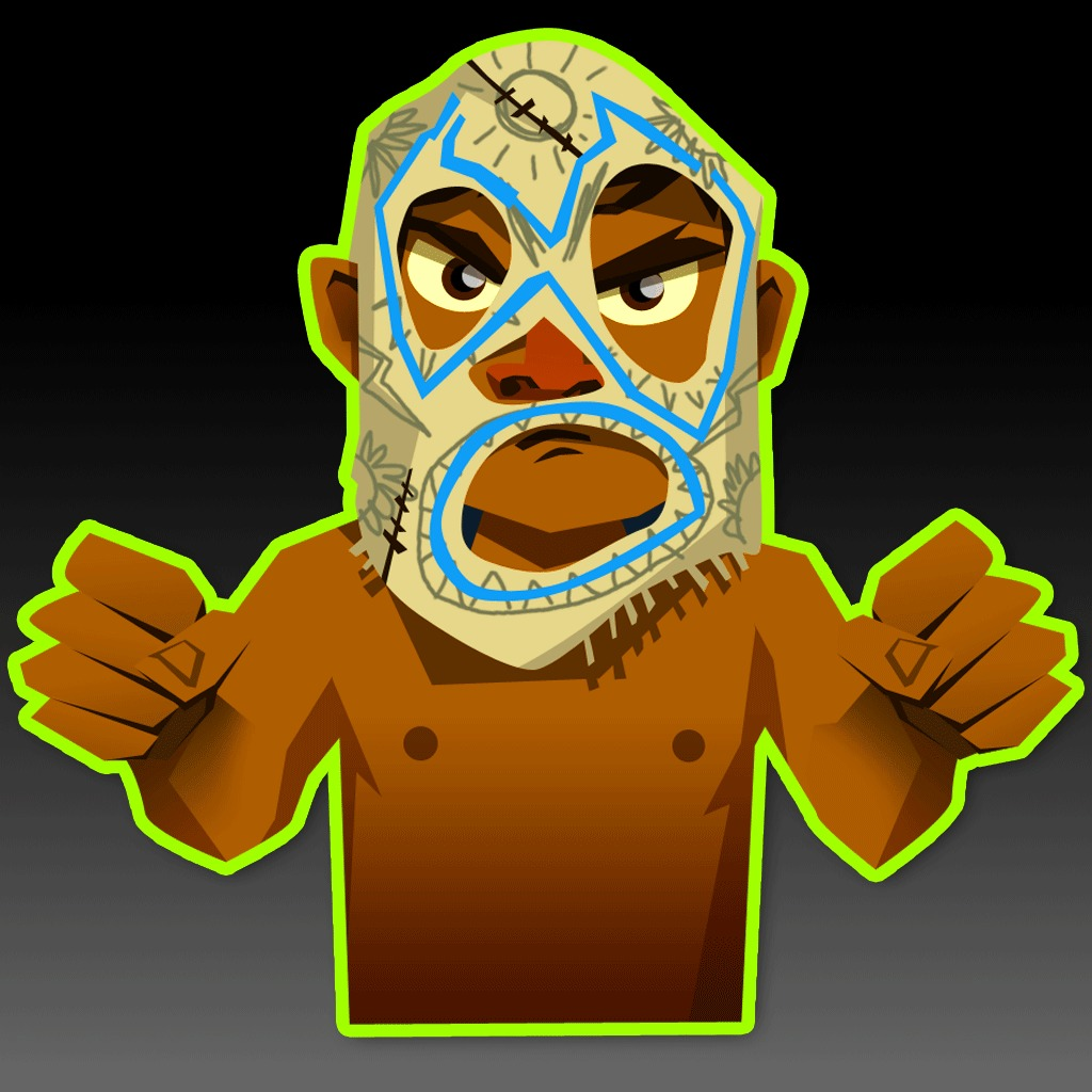 Guacamelee! Child Juan Avatar