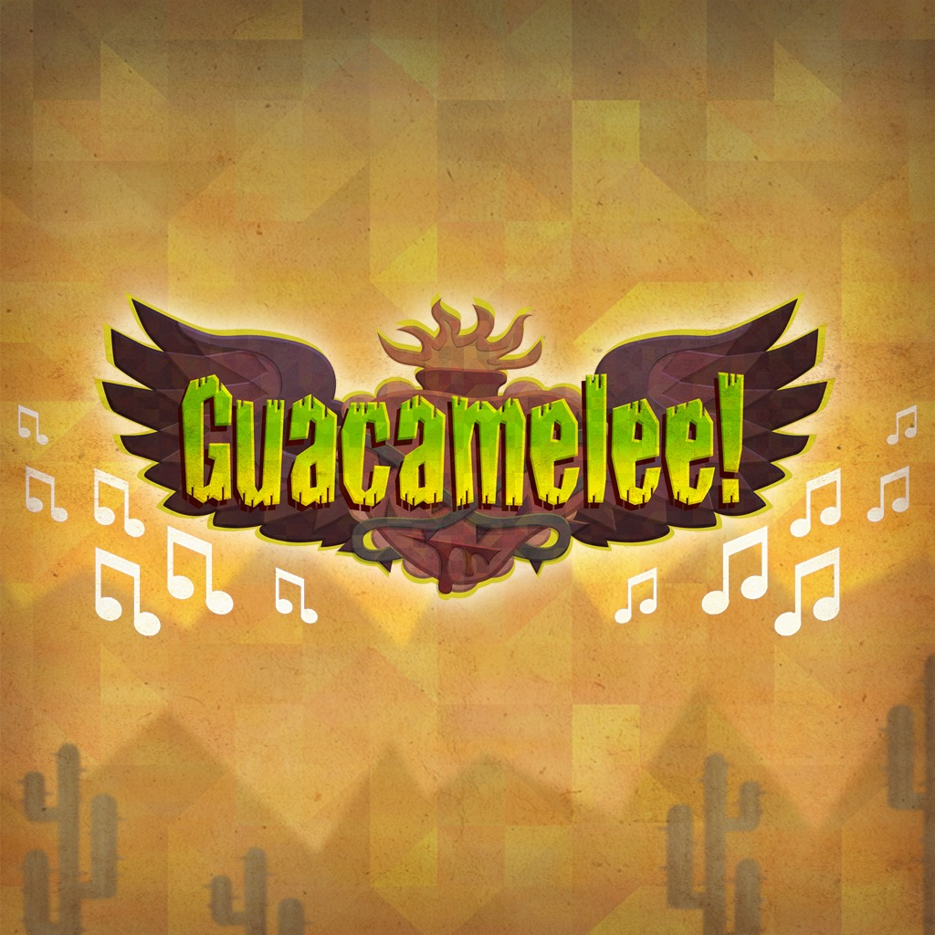 Guacamelee! Official Soundtrack