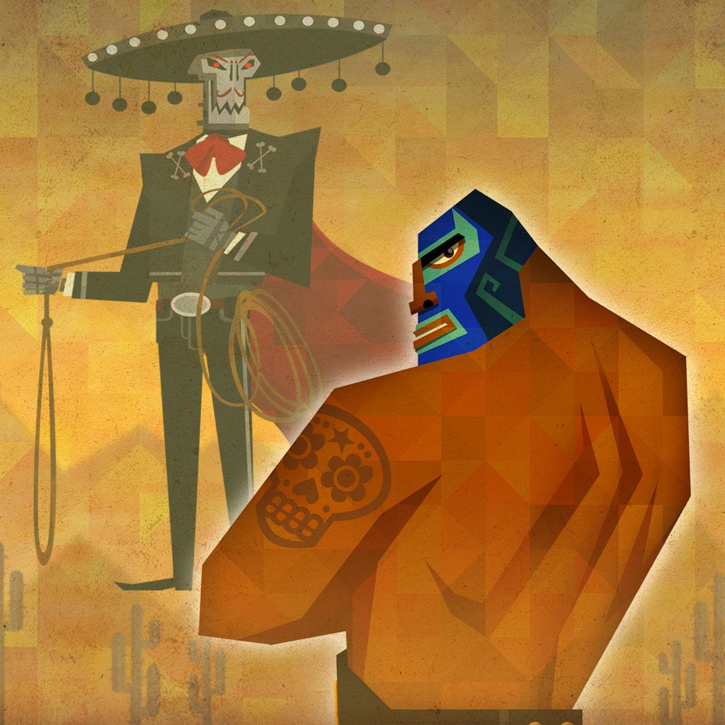 Guacamelee! - Wallpaper 1