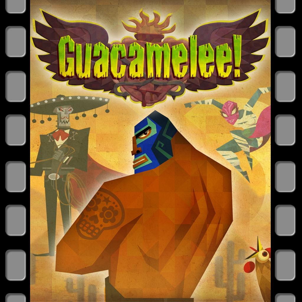 Guacamelee! Trailer