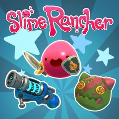 Slime Rancher(R) Heroic Bundle on PS4 | Official PlayStation