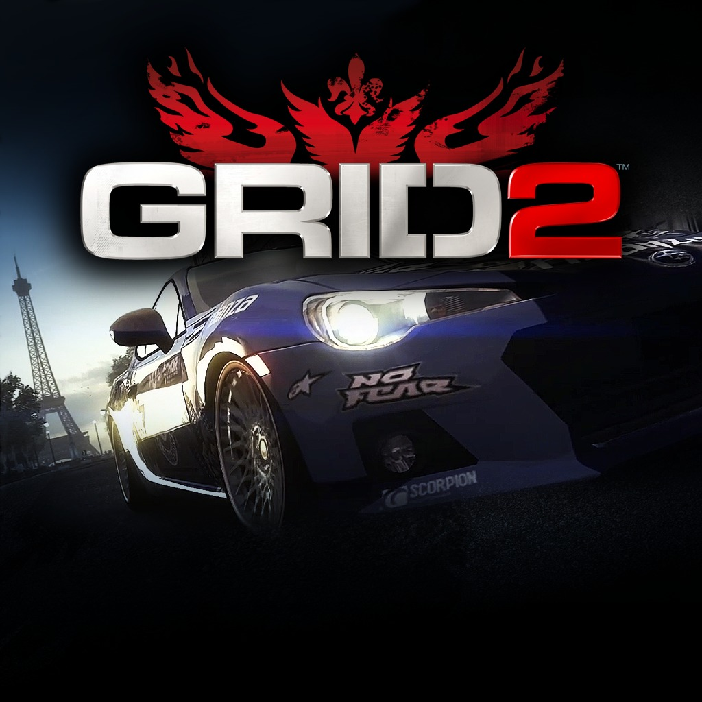 GRID 2 - Expanding Into Europe Video