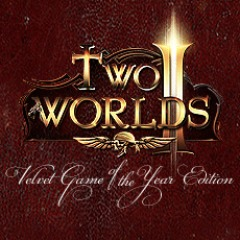 Two Worlds II VELVET Game of the Year Edition + Defense DLC