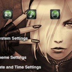 THE KING OF FIGHTERS XIII Theme 2