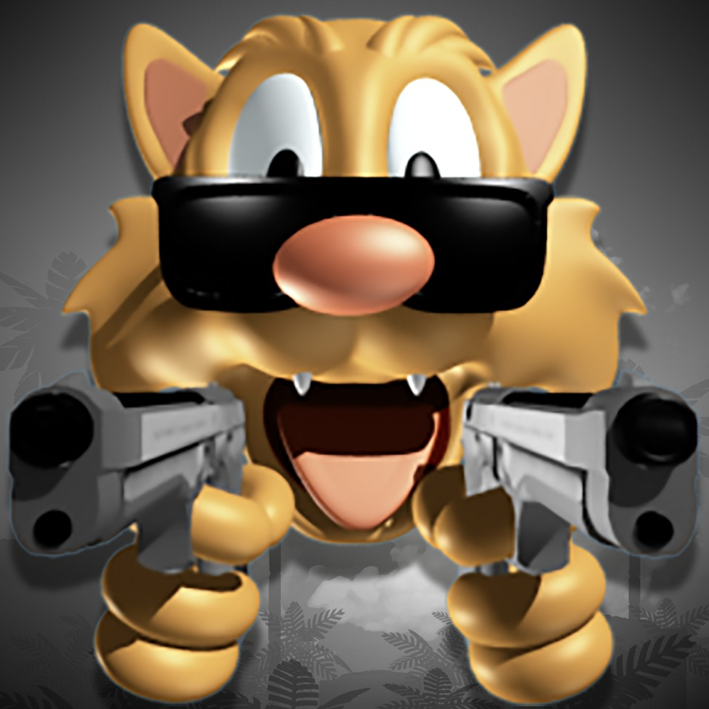 Putty Squad : 2-Guns Puss Avatar