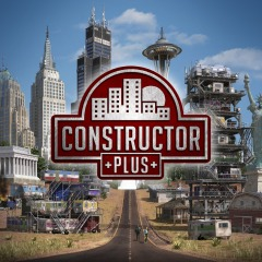 CONSTRUCTOR PLUS™ on PS4 | Official PlayStation™Store UK
