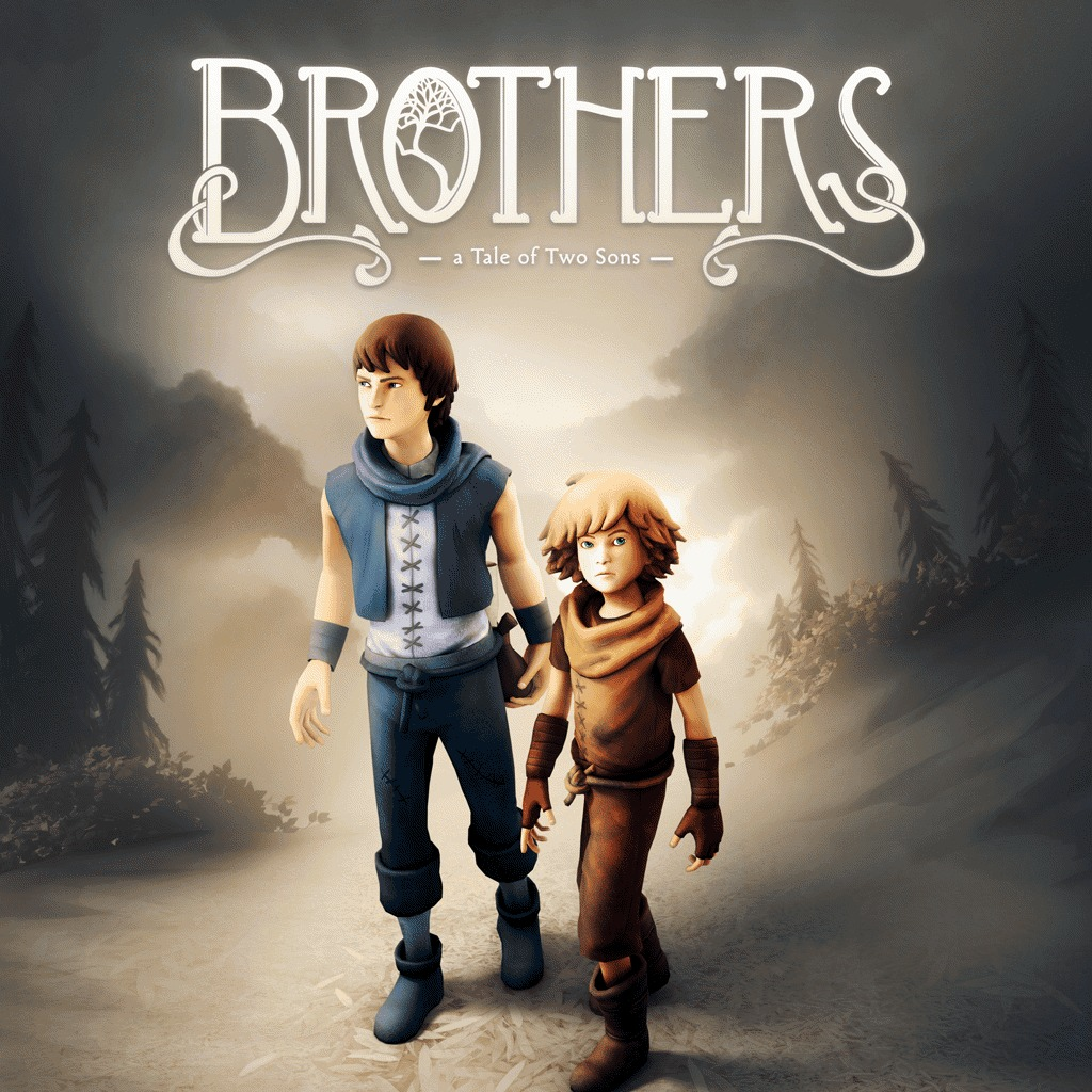 Brothers: a Tale of Two Sons - Full Game Upgrade