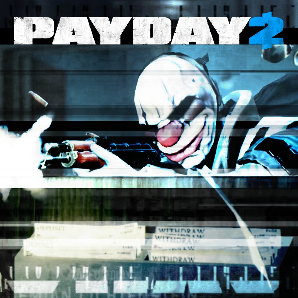 PayDay™2 Launch Trailer