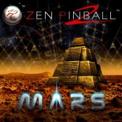 Zen Pinball 2: Mars (Unlock)