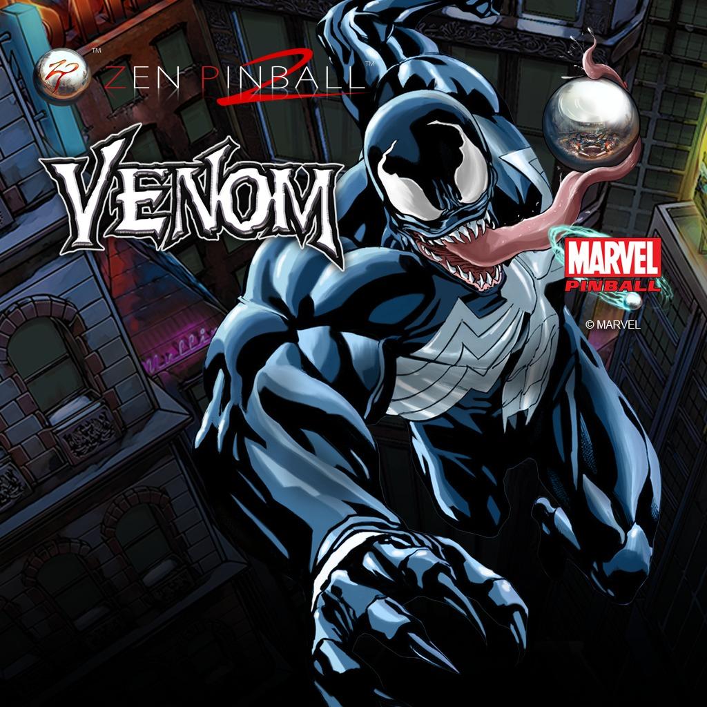 Zen Pinball 2: Venom (Unlock)