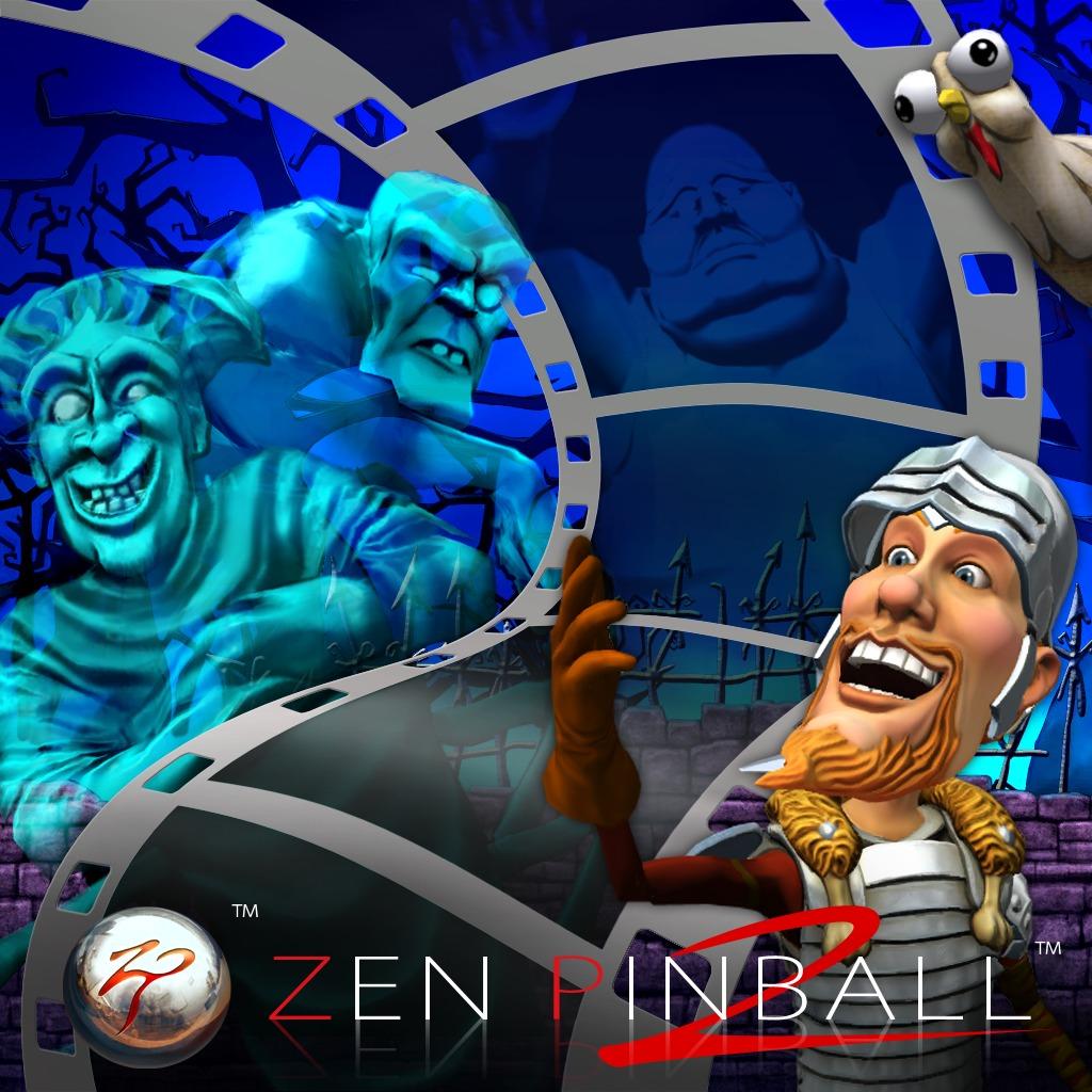 Zen Pinball 2 Trailer
