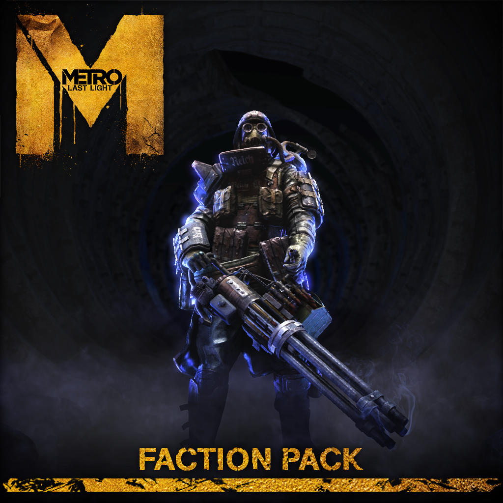 The Faction Pack