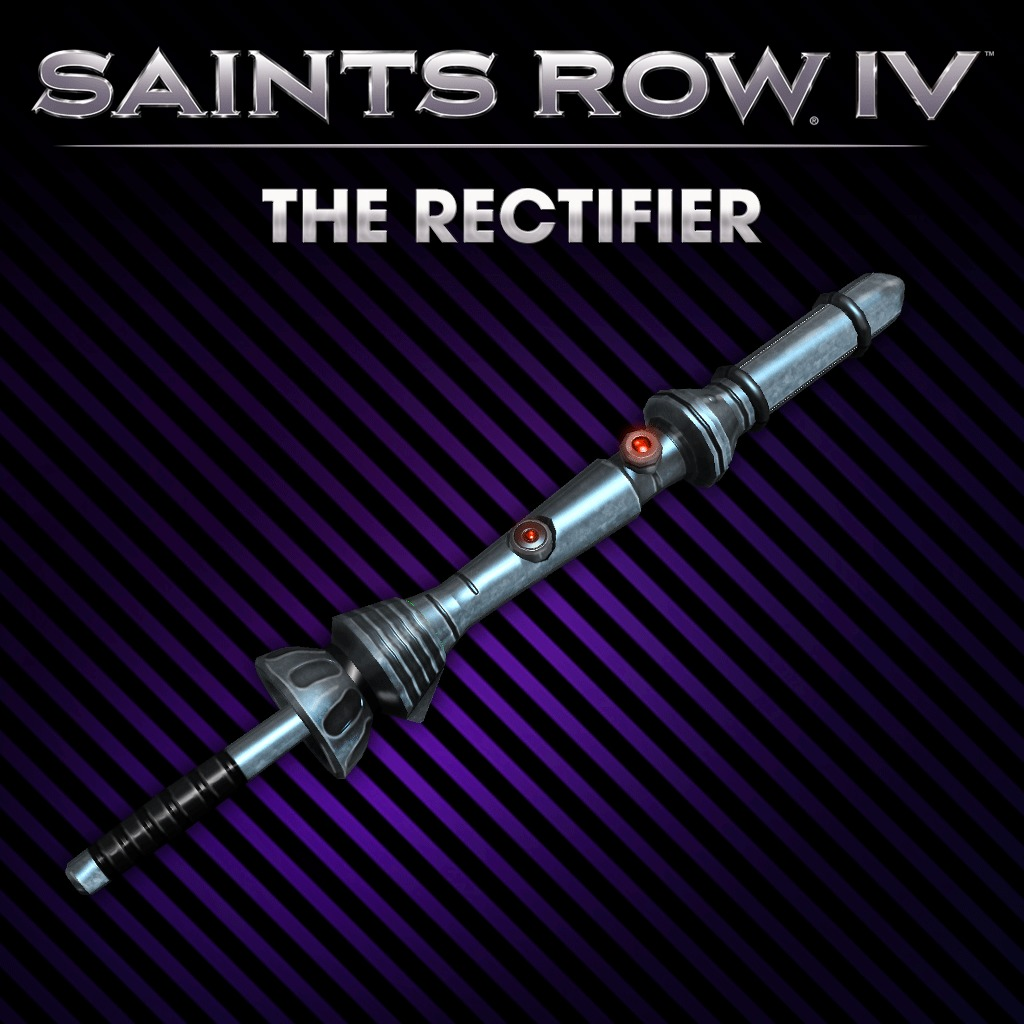The Rectifier
