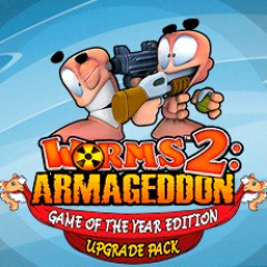 Worms™ 2: Armageddon Game of the Year Upgrade Pack