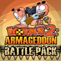 Worms 2: Armageddon Battle Pack