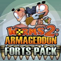Worms 2: Armageddon Forts Pack