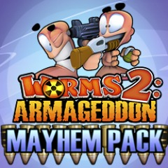 Worms 2: Armageddon Mayhem Pack