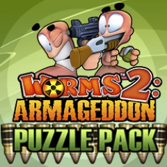 Worms 2: Armageddon Puzzle Pack