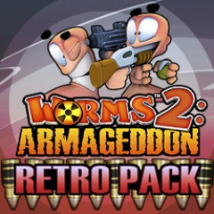 Worms 2: Armageddon Retro Pack