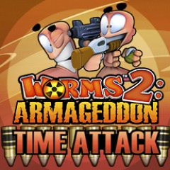 Worms 2: Armageddon Time Attack