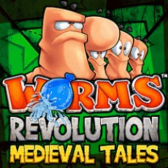 Worms™ Revolution Medieval Tales Pack