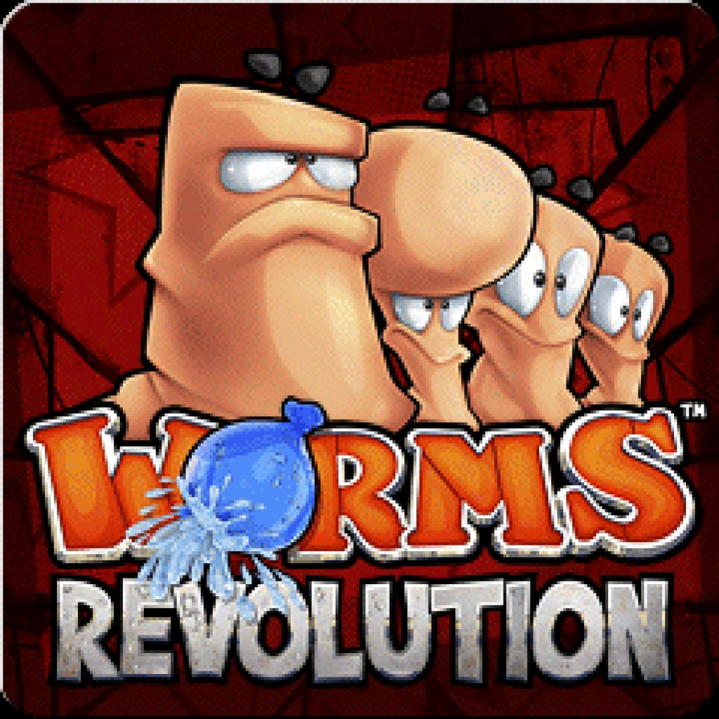 Worms™ Revolution
