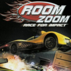 Room Zoom - Race for Impact