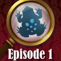 Blue Toad Murder Files™ Episode 1
