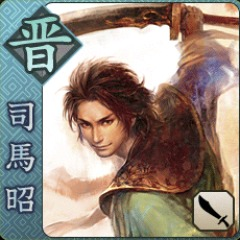 DYNASTY WARRIORS NEXT Avatar (Sima Zhao)