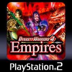 Dynasty Warriors 4 Empires