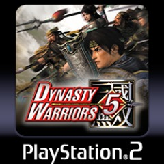 Dynasty Warriors® 5