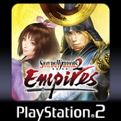 Samurai Warriors® 2 Empires