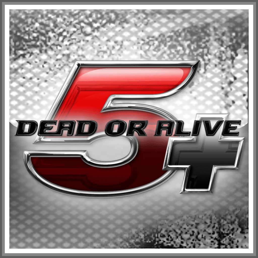 DEAD OR ALIVE 5 PLUS GAME TRAILER