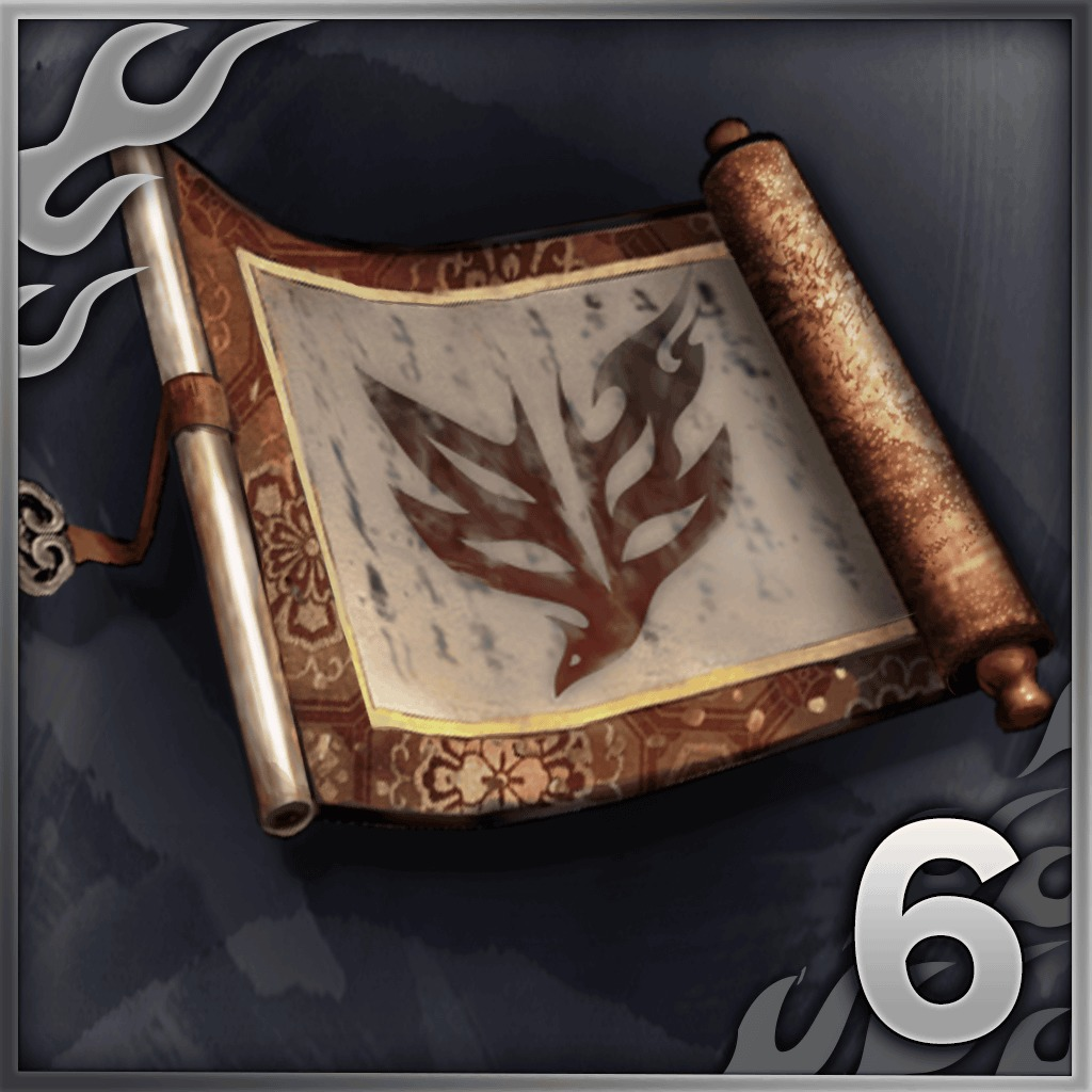 Toukiden: The Age of Demons - Additional Missions 6