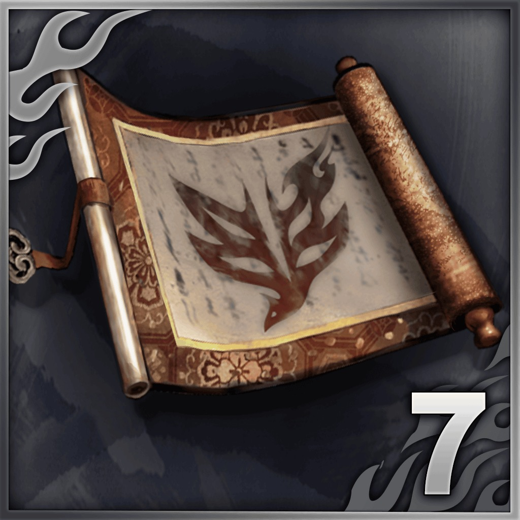 Toukiden: The Age of Demons - Additional Missions 7