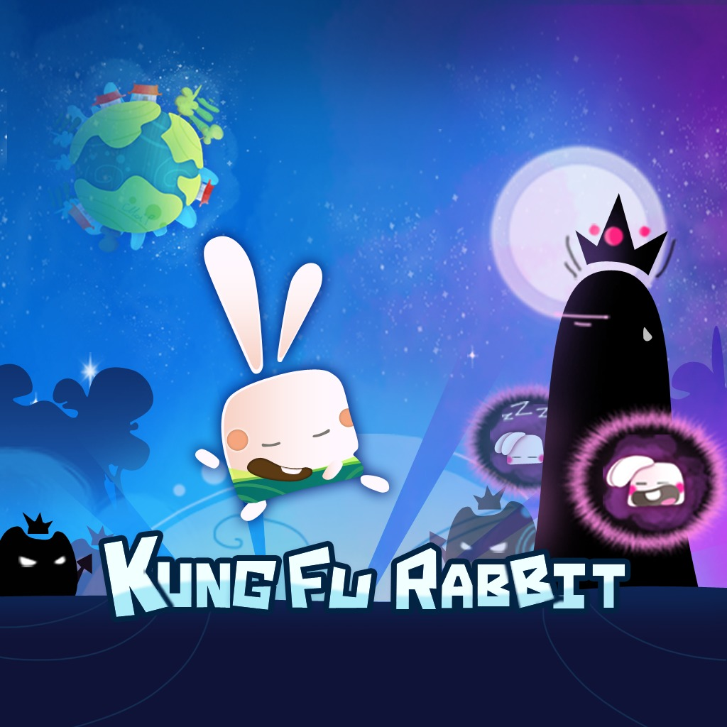Kung Fu Rabbit