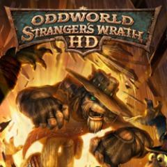Oddworld: Stranger's Wrath HD - VITA