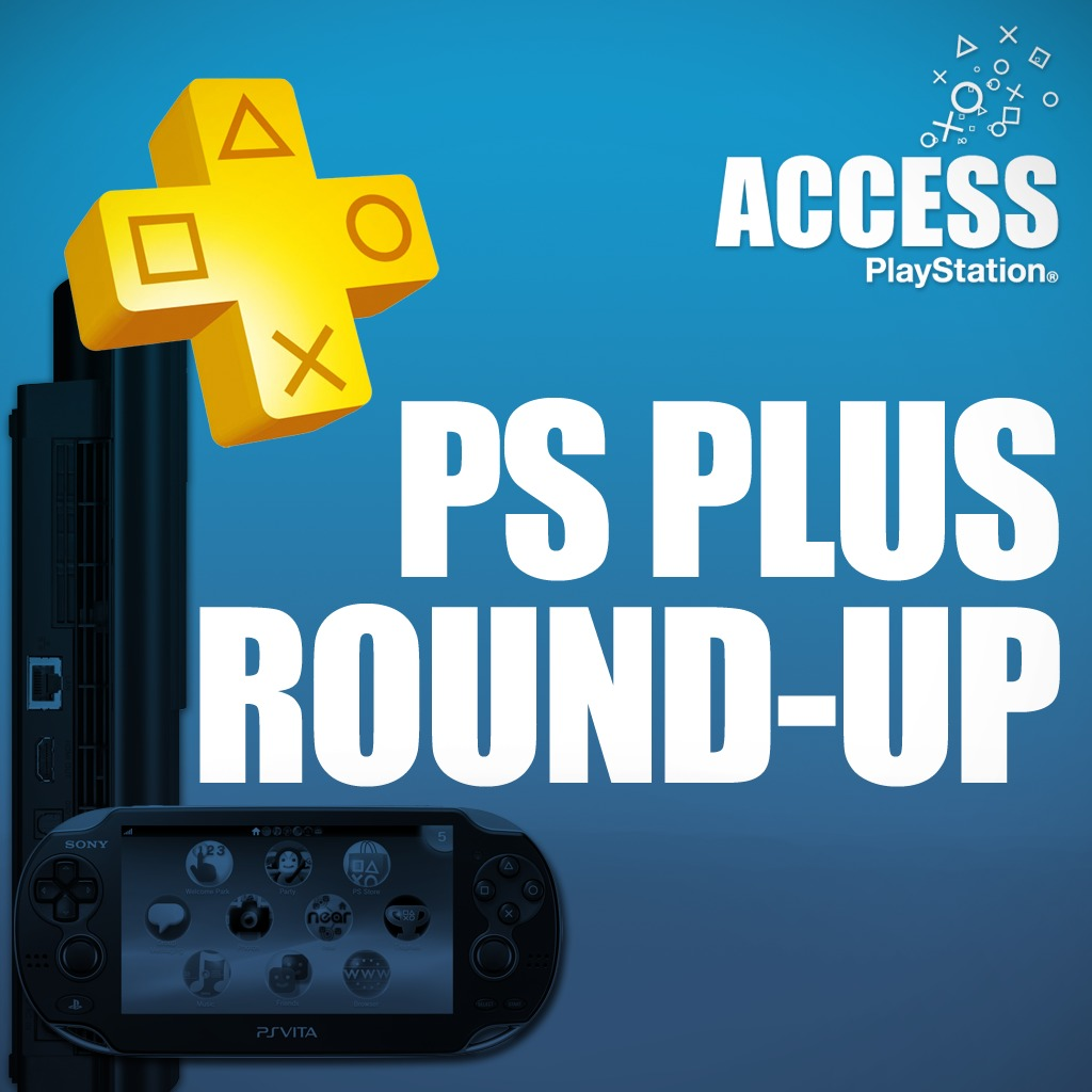 Access TV: PlayStation Plus Round-Up January