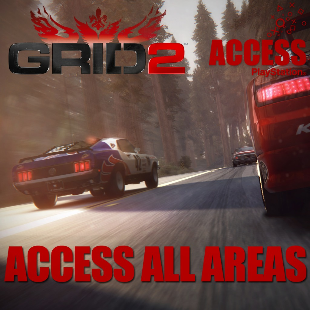 GRID 2 - Behind the scenes at Codemasters®Racing