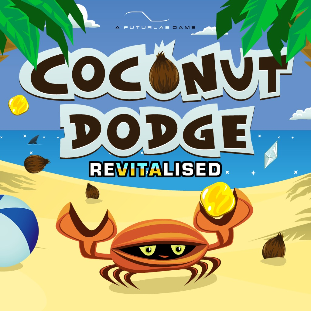 Coconut Dodge Revitalised