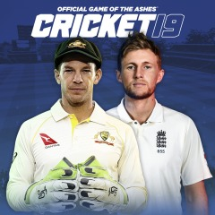 Thumbnail of CRICKET 19 on PS4