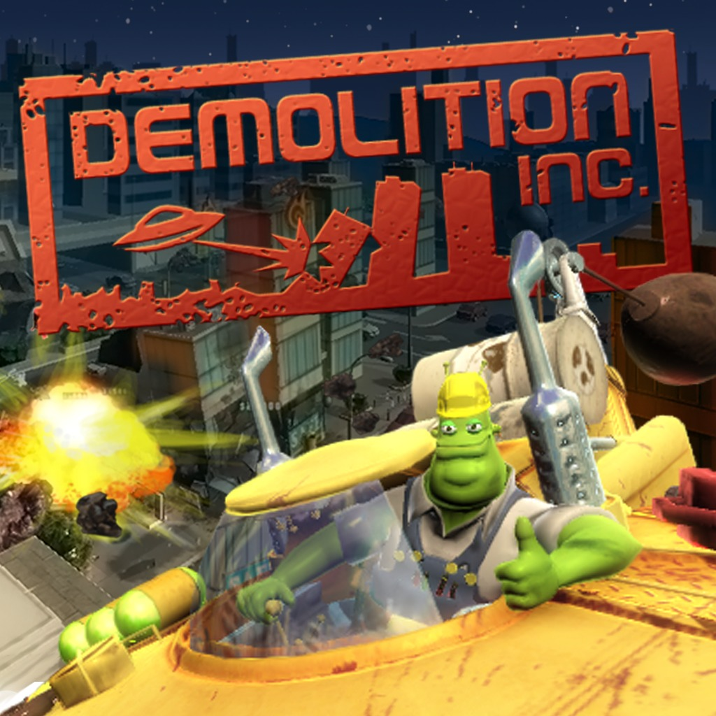 Demolition Inc.