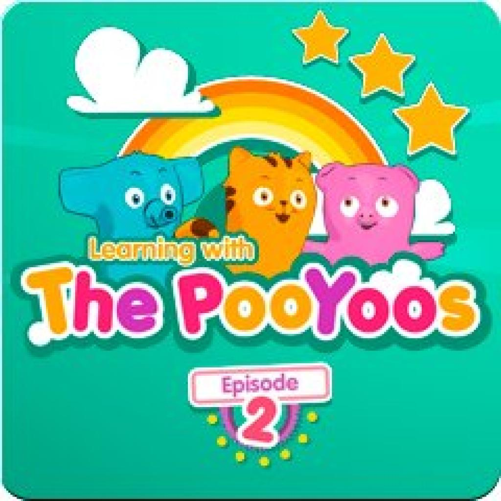 Learning with the PooYoos - Episode 2