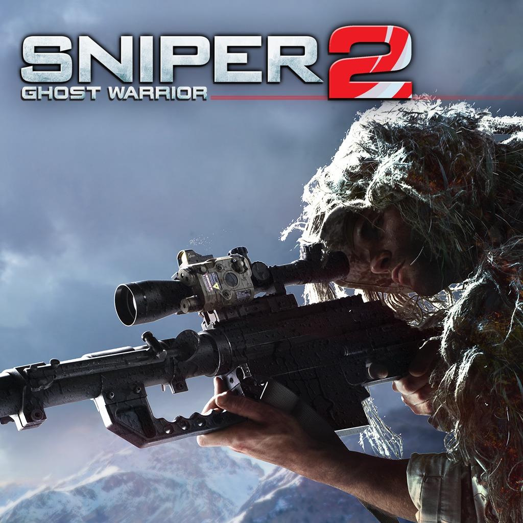 Sniper Ghost Warrior 2 Theme